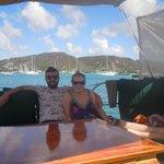 Sailing Yacht Ivy