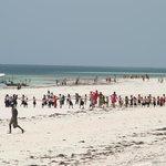 Schulausflug (Bitte Spenden nach Ukunda)