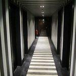 Couloir - très psychedelic