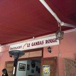 Photo de Le Gambas rouge