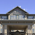 Country Inn & Suites By Carlson, Grand Forks Foto