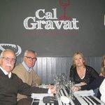 Photo of Cal Gravat