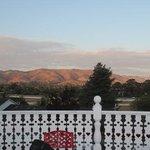 amazing views around the Madonna Inn