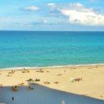 Hilton Singer Island Beach