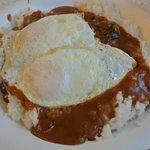 Moco Loco at Koa Pancake House