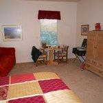 Patagonia Room