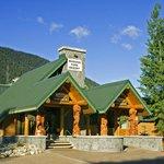 Photo de Manning Park Resort
