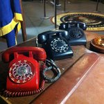 President Kennedy's Red Phone