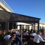 La Cambuse Restaurant Port de Cap d'Ail