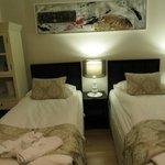 "twin room #504 (""superior"" room)"