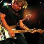 Greg Crow performs at the Smoke House