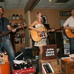 Live Music every Friday and Saturday night