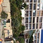 1st Beach Apartments