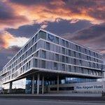 Rica Airport Hotel