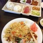 Foto de Ichiban Restaurant