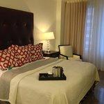 Hotel Indigo - room 1107