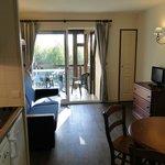 La résidence du Golf à Deauville