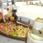 Photo of Barraca Brisa do Mar