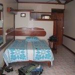 bellevue room