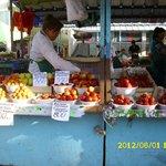 Photo de Zelyony Bazaar