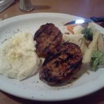 Pork Chop Dinner :)
