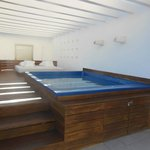 Terrace Plunge Pool