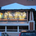 Up North Pub