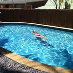 Motor Lodge Pool