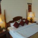 Room, Prince d'Angkor, Siem Reap