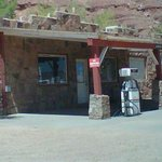 Cliff Dwellers Lodge and Restaurant, Arizona
