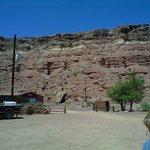 Cliff Dwellers Lodge and Restaurant, Arizona
