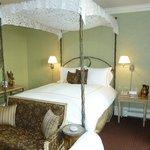 Portafino Room