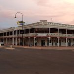 Great Western Hotel at Cobar NSW