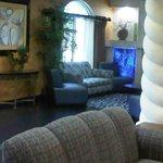 hotel Lobby pic