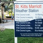 Coconut Weather Station