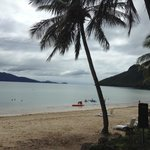 beach aspect