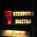 BigFoot Szendvics Bistro