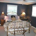 Willow Oak room
