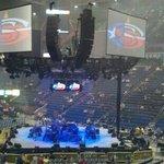 George Strait concert