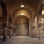 Arab Baths (Banos Arabes)
