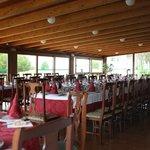 Salones Restaurante Lugar