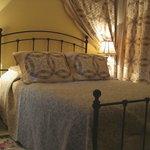Comfy rooms