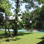 Roman Lake Hotel