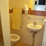 My bathroom (room 24)