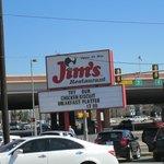 Bild från Jim's
