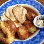 Φωτογραφία: The Jackal Public House & Restaurant