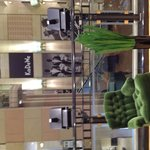 KaDeWe. Go to best food hall on 6th floor.