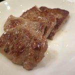 Teppanyaki Beef - Dinner buffet