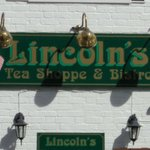 Lincoln's Tea and Coffee Shoppe