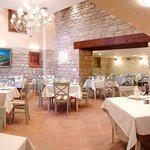 Restaurante Palacio de Pujadas